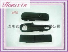 LED flashlight sleeve