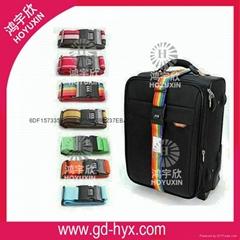 環保密碼扣行李綁帶