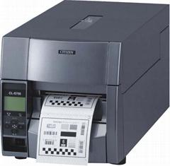 供應廈門西鐵城CL-S700條碼打印機