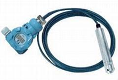 常熟投入式液位变送器
