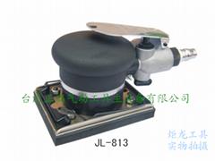 炬龍75*100氣動方形磨光機