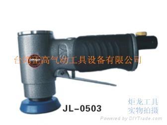 炬龍JL-0502小型氣動研磨機 2