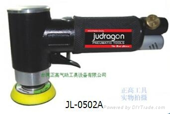 炬龍JL-0502小型氣動研磨機 4