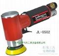 炬龍JL-0502小型氣動研磨