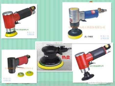 炬龍JL-0502小型氣動研磨機 5