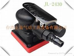 方形氣動打磨機炬龍JL-2430