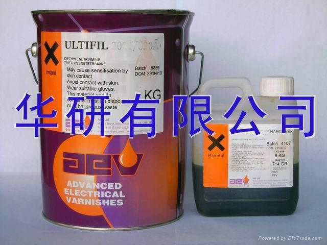 AEV ULTIFIL 2114TCB 高导热环氧树脂灌封胶 1