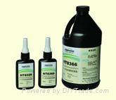 蜂鳴器用UV/厭氧雙固化膠水