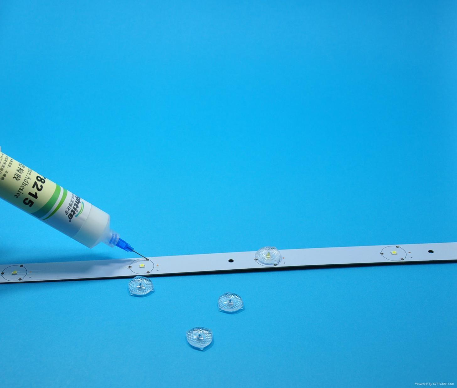 LED背光源灯条透镜胶水 1