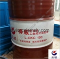 長城德威150號工業閉式齒輪油 3