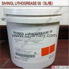 常州德國DIVINOL LITHOGREASE 00稀油脂價格 5L裝