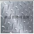 厂家提供橱柜台面不锈钢防滑板