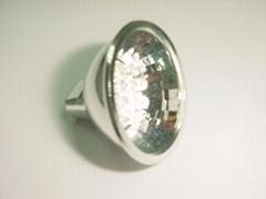 MR16 12-LED 射燈