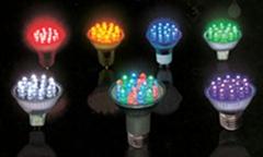 MR16 LED-19pcs 射灯