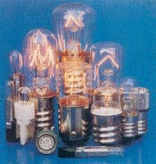 MINIATURE TERASAKI LAMPS & TELEPHONE LAMPS  TYPE