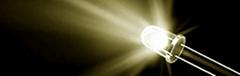 发光二极管灯泡