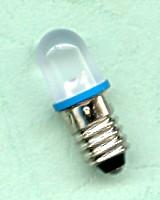 SINGLE LED TUBULAR LAMPS