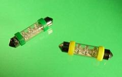6-LED 汽车指挥灯泡