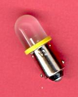 LED 管型照明指示灯泡