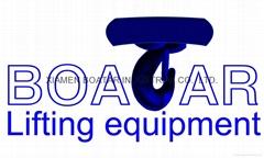 Xiamen Boatar Industrial Co., Ltd.