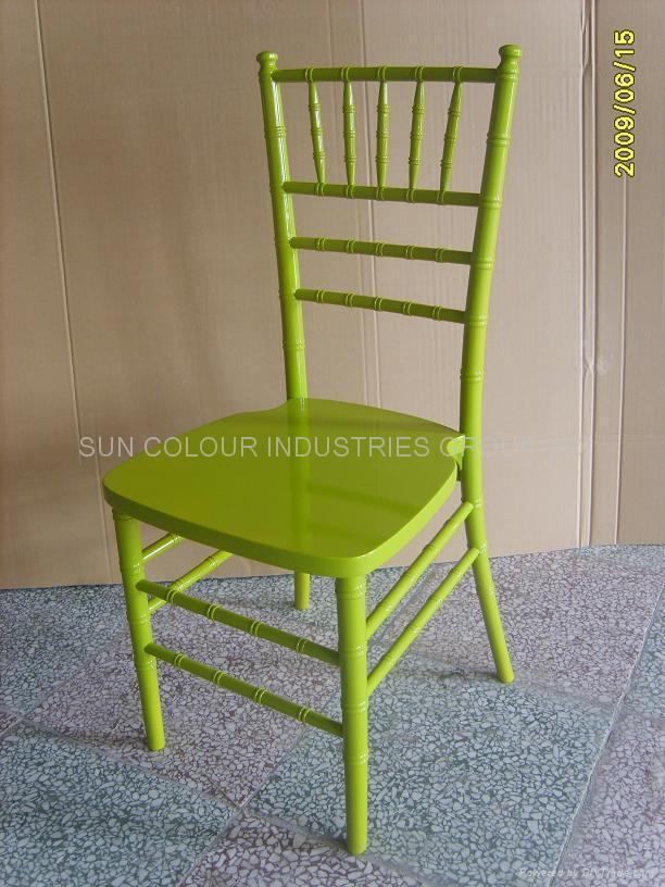 Chiavair chair