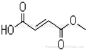 Monomethyl fumarate