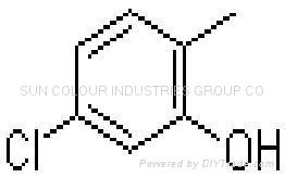 5-chloro-o-cresol