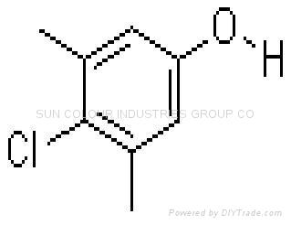 PCMX/4-Chloro-3,5-dimethylphenol