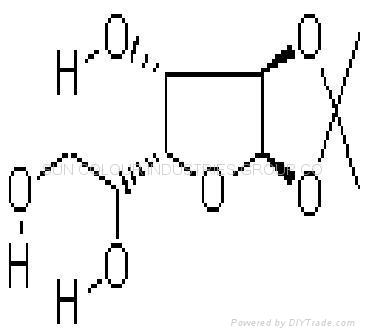 1,2-O-Isopropylidene-D-glucofuranose