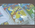 Detergent Powder(Washing Powder)