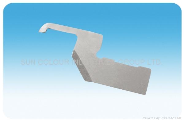 簇絨鉤刀 1