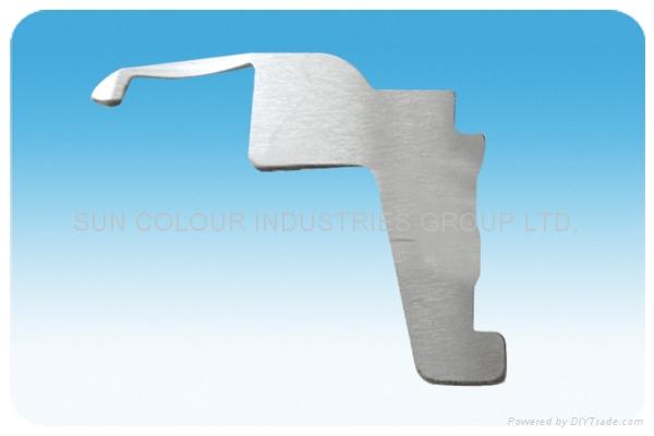 簇絨鉤刀 2