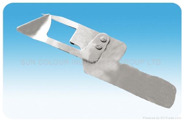 簇絨鉤刀 3
