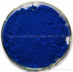 Iron Oxide Blue (Milori