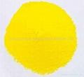 Lemon Chrome Yellow