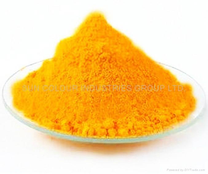 ZincChrome Orange