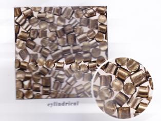 高碳鋼絲切丸 1