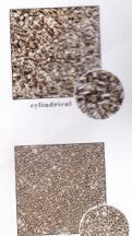 STAINLESS STEEL CUT WIRE & CONDITIONED