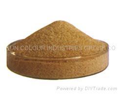 Industrial dye-printing grade Sodium Alginate