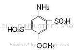 4-Methoxyaniline-2,5-Disulfonic Acid
