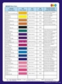 Bismarck Brown G (Basic Brown 1)