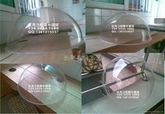 有机玻璃半圆球
