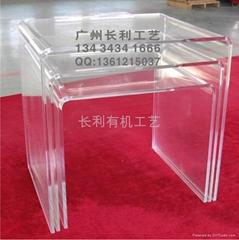 有機玻璃熱彎工藝