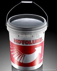 阀门专用合成350度高温润滑脂