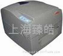 GODEX EZ-1100+条码打印机