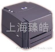 TSC 244 PLUS 条码打印机