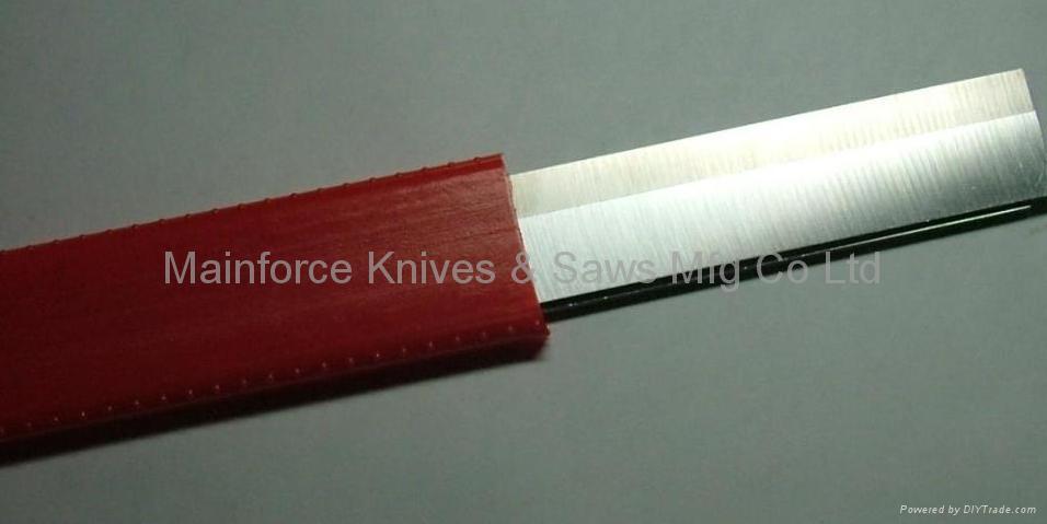 鑲硬質合金機用鉋刀 1