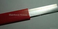鑲硬質合金機用鉋刀 (熱門產品 - 1*)