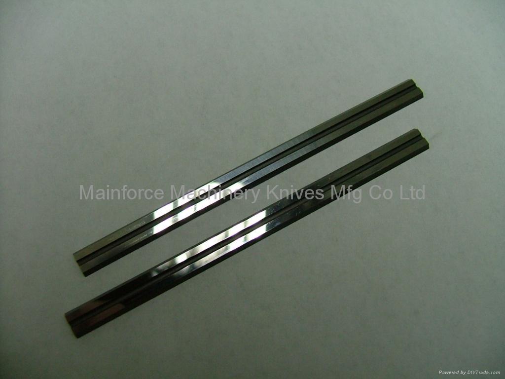 Disposable Carbide Planer Blade