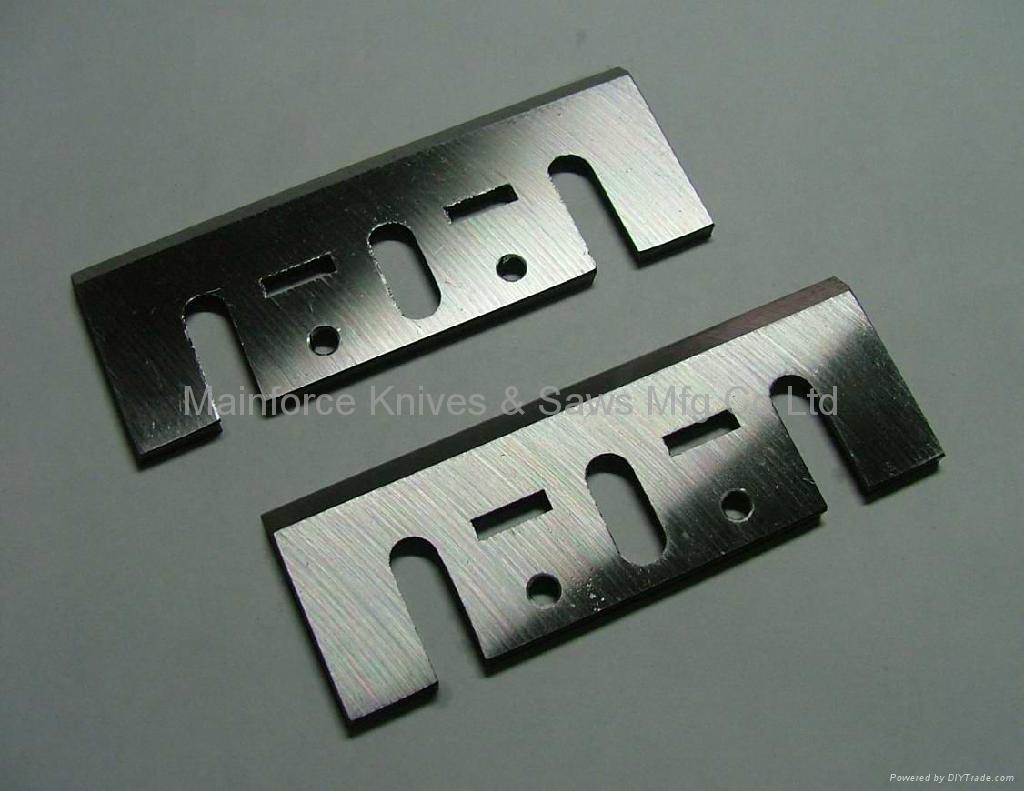 電鉋刀片 1